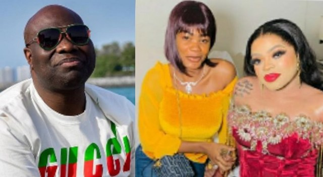 Bobrisky's former PA, Oye Kyme, reveals Bob and Mompha dated