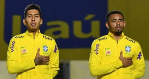 Brazil ask FIFA to ban 8 Premier League players