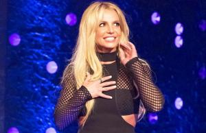 Britney Spears deletes her instagram page