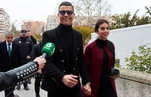 Female travel agent scams Cristiano Ronaldo of £250k