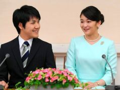 Japanese Princess set to give up royal title and £730,000 to marry college classmate