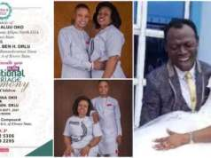 Man who accused Patsor Moses Adeeyo of snatching his wife is set to wed
