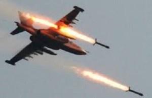 NAF makes U-Turn, admits fighter jet bombed civilians in Yobe