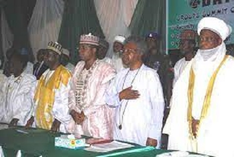 Nigeria Not Your Private Estate – Southern Group Knocks Northern Elders Over 2023 Presidency