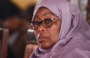 Tanzania gets first woman defence minister