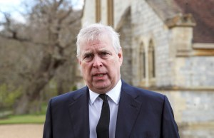 UK court agrees to serve Prince Andrew with sex-assault claim
