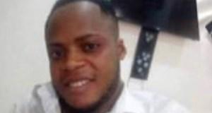 Solomon Oboh
