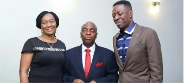 How Bishop Oyedepo helped me with Daystar - Sam Adeyemi recounts the start of Daystar