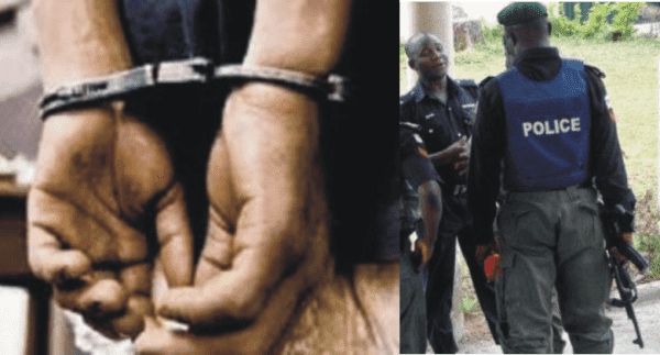 Father cuts of 8-year old girl's breast in Lagos for growing fast