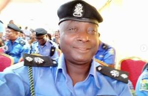 CSP kazeem Abonde identified as the Police officer killed by Okada drivers
