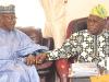 Lamido meets Obasanjo, tells him nobody is safe
