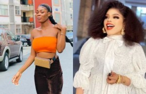 Bobrisky's ex-personal assistant who has been in a media war with her test positive to covid-19