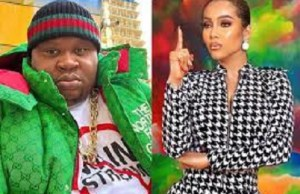 Cubana Chiefpriest calls out BBN's Maria for allegedly snatching his sister's husband