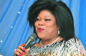 Ex-chairman NSITF Ngozi Olejeme remanded in EFCC custody
