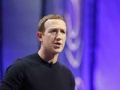 Facebook plans change of name for next week