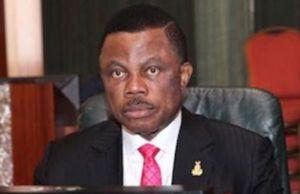 Gunmen attack APGA rally, allegedly hold Obiano's convoy hostage