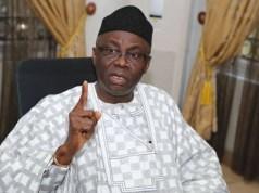I'll run for president if God, Nigerians say I should, says Bakare