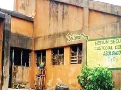More fleeing Oyo inmates arrested in Osun community