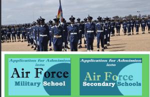 NAF enrols secondary school leavers for full service