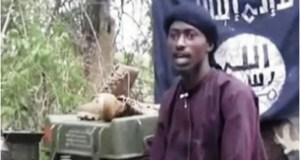Nigerian military chief confirms death of ISWAP leader, Al-Barnawi