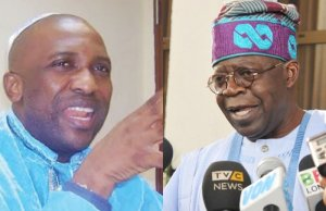 Primate Ayodele 'bombs' Tinubu, says he will be a bad leader