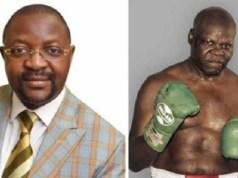 Sports minister, Dare Sunday sues former Boxing champion, Bash Ali