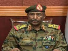 Sudan general declares state of emergency, dissolves government