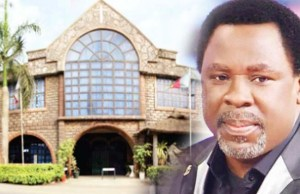 TB Joshua's church crisis worsens, as wife, duaghter and trustee fight DIRTY