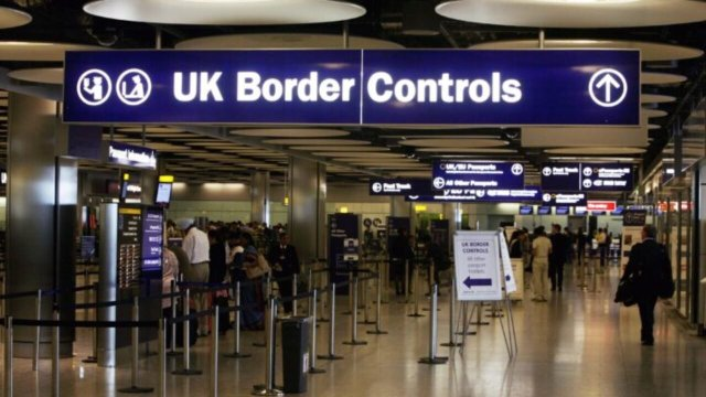 UK to recognise Nigeria's COVID-19 Vaccine Certificate as 10 days Isolation on arrival is cancelled