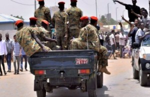 Unrest in Sudan as military carry out mass arrest of civilian leaders, politicians overnight in suspected coup