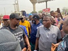 Middle Belt Forum Knocks FG, Says Linking Igboho With Boko Haram Is Ridiculous
