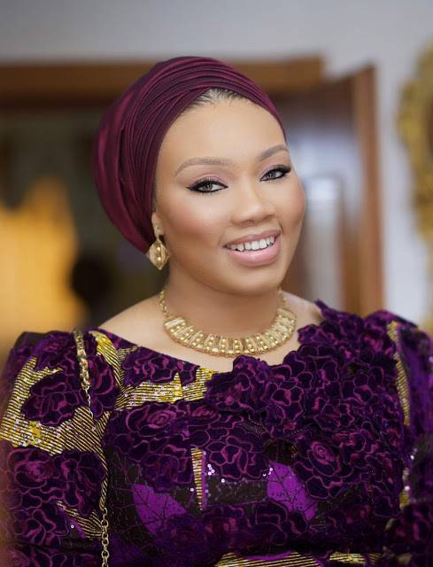 Imo Government debunk claims that Hope Uzodinma's wife was kidnapped