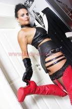 Domina Alina Leder Outfit 03 e1473335812995 143x215 - Outfit Domina Lady Alina