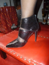 Domina Köln Alina Fetisch Fashion High Heels 018