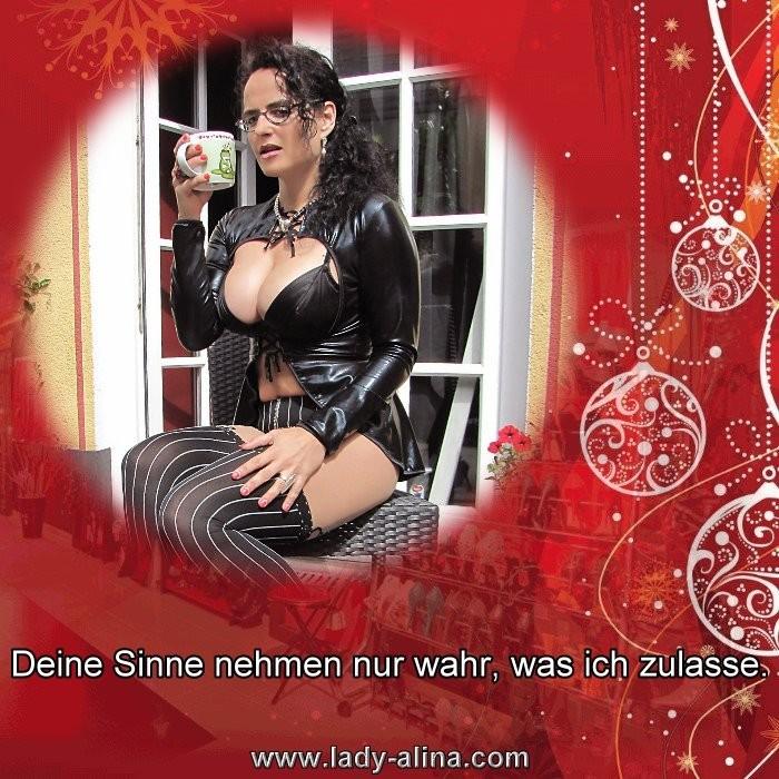 Adventskalender von Lady Alina heute ist der 15. Dezember
