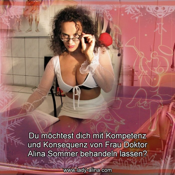 Adventskalender von Lady Alina heute ist der 4. Dezember