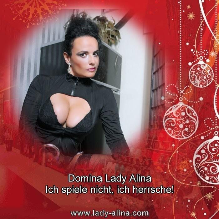 Adventskalender von Lady Alina heute ist der 9. Dezember