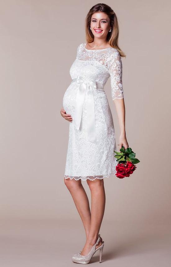 Hochzeitsmode Für Schwangere Von Tiffany Rose Lady Blog