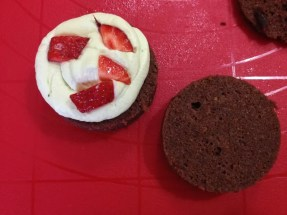 Minicakes fiorite - Foto 4