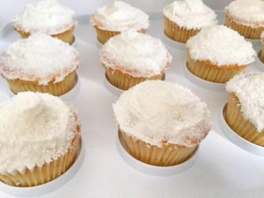 Cupcakes cocco e ananas- Foto 9