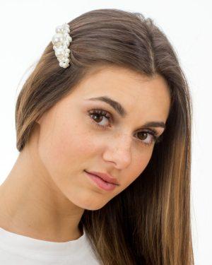épingles à cheveux femme à perles