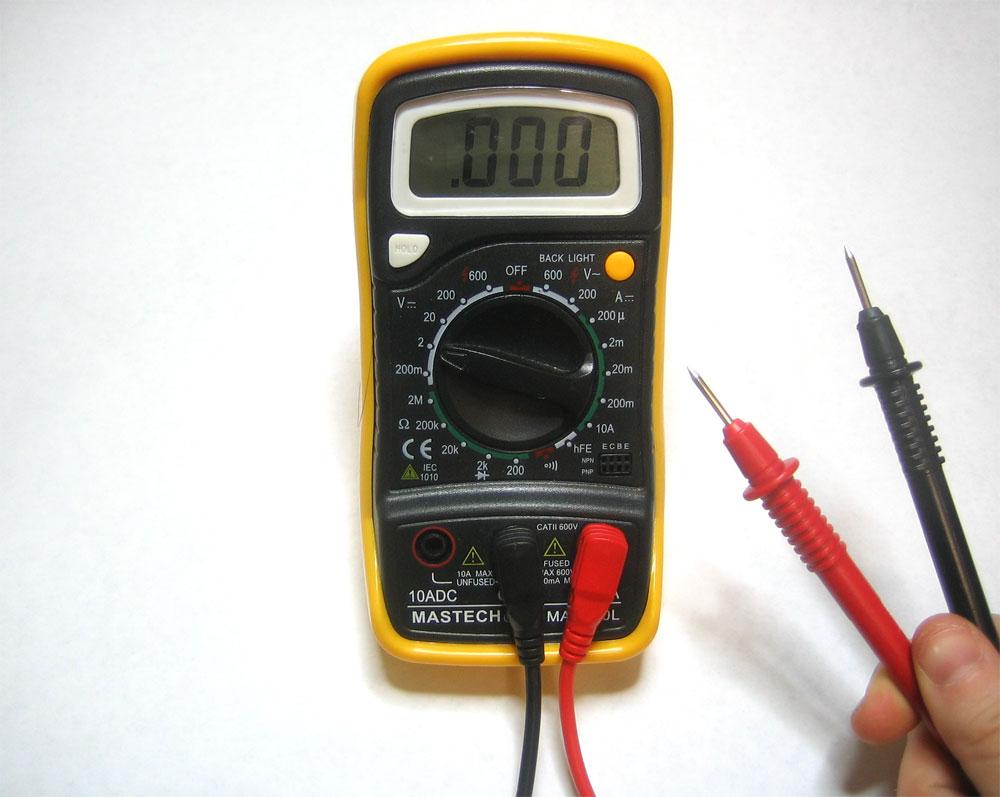 Voltage Meter Measurement Circuit Amplifiercircuit Circuit