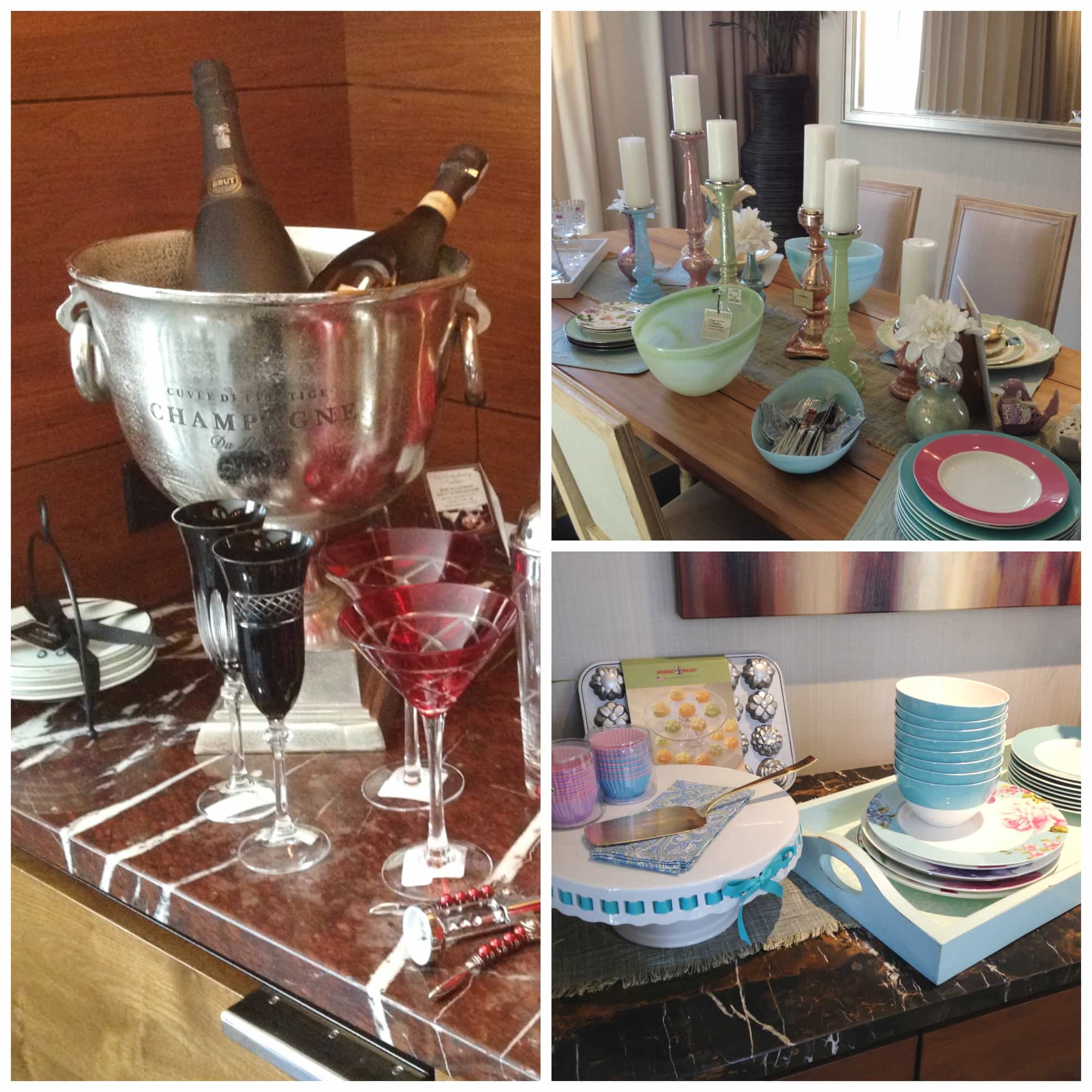 2014 OnTrend Furnishings And Home Dcor At TJ Maxx  Marshalls  Lady and the Blog