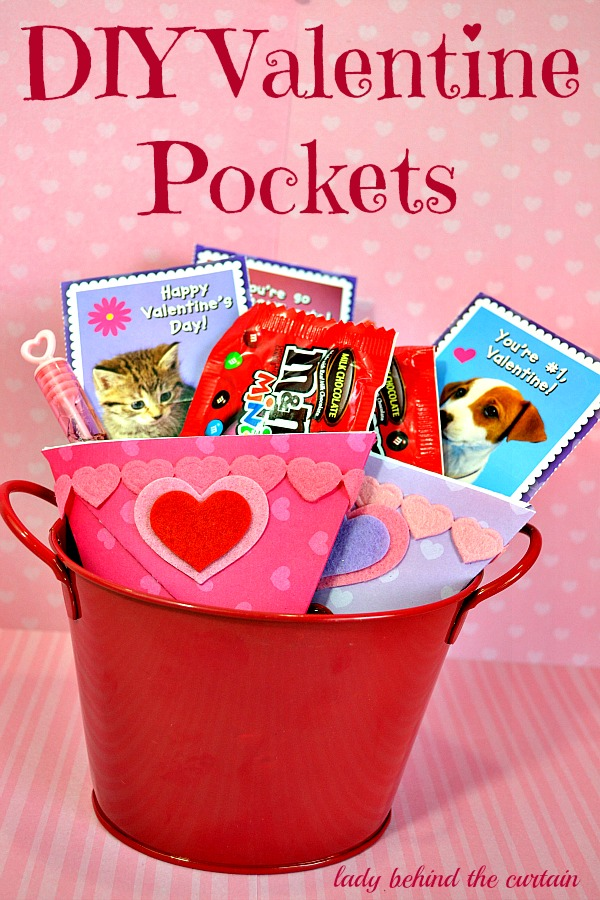 20 Valentines Day Party And Gift Ideas