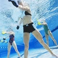 Acquagym lo sport divertente ed efficace per perdere peso