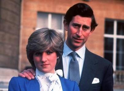 Carlo e Lady Diana avevano una figlia segreta Sarah 33 anni  Ladyblitz