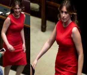 Maria Elena Boschi snobba Virginia Raggi?