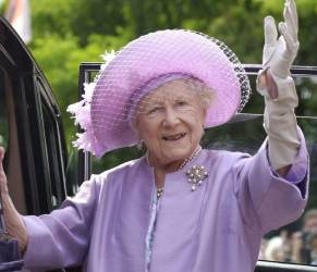 Morta Margaret Rhodes, cugina prediletta della regina Elisabetta