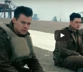 Harry Styles nel nuovo trailer di Dunkirk! GUARDA IL VIDEO