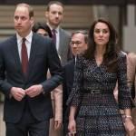 Kate Middleton disperata |  la verità dietro il viaggio a Parigi